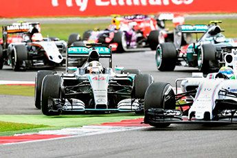 Formula one streaming on Sky Sports