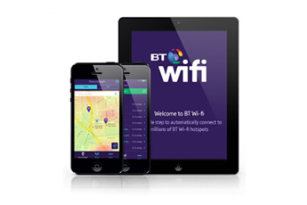 bt wifi streaming tv