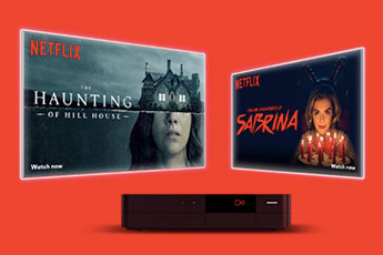 netflix streaming on virgin media