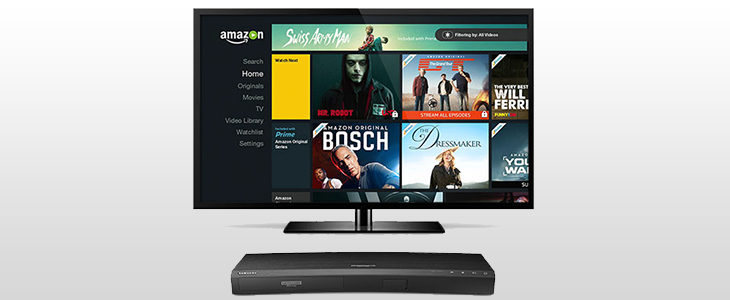 Guide on How to Watch Amazon Prime on TV