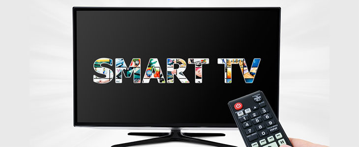 Guide to Smart TVs